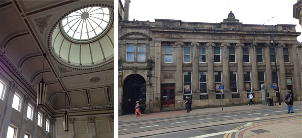MSTONE Build to convert historic Sheffield bank in £500,000 overhaul